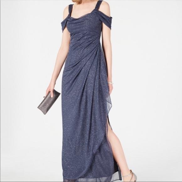 Alex Evenings Dresses & Skirts - Alex Evening Mother Of The Bride